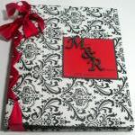 Wedding Guestbook/Album - B..