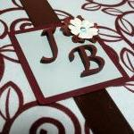 Wedding Guestbook/Album - C..