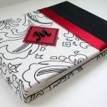 Wedding Guest Book Made to Order