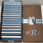 Wedding Guest Card Box w/Ph..